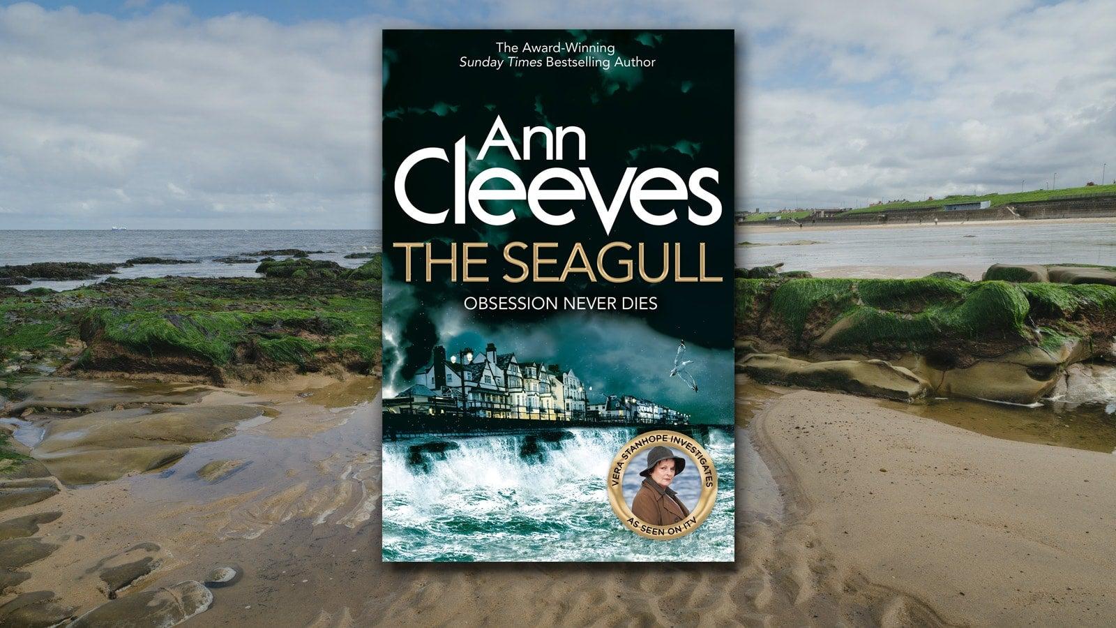 Ann Cleeves The Seagull