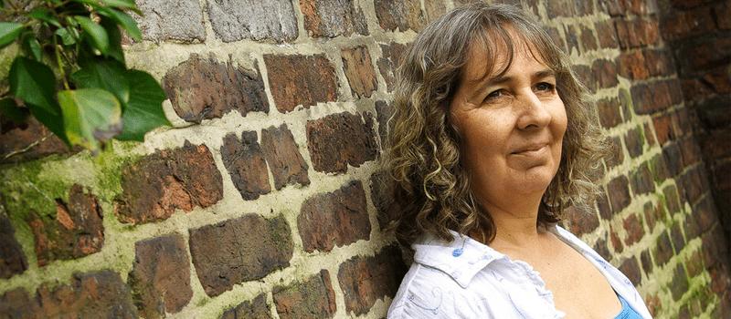 Deborah Swift author photo