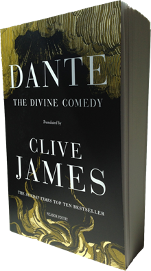 Dante, The Divine Comedy, translated by Clive James