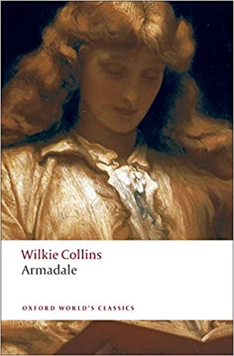 Book cover for Armadale