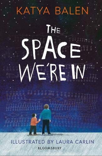 Book cover for The Space We're In