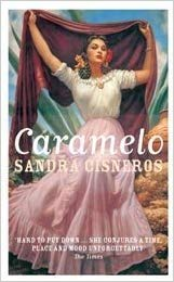 Book cover for Caramelo