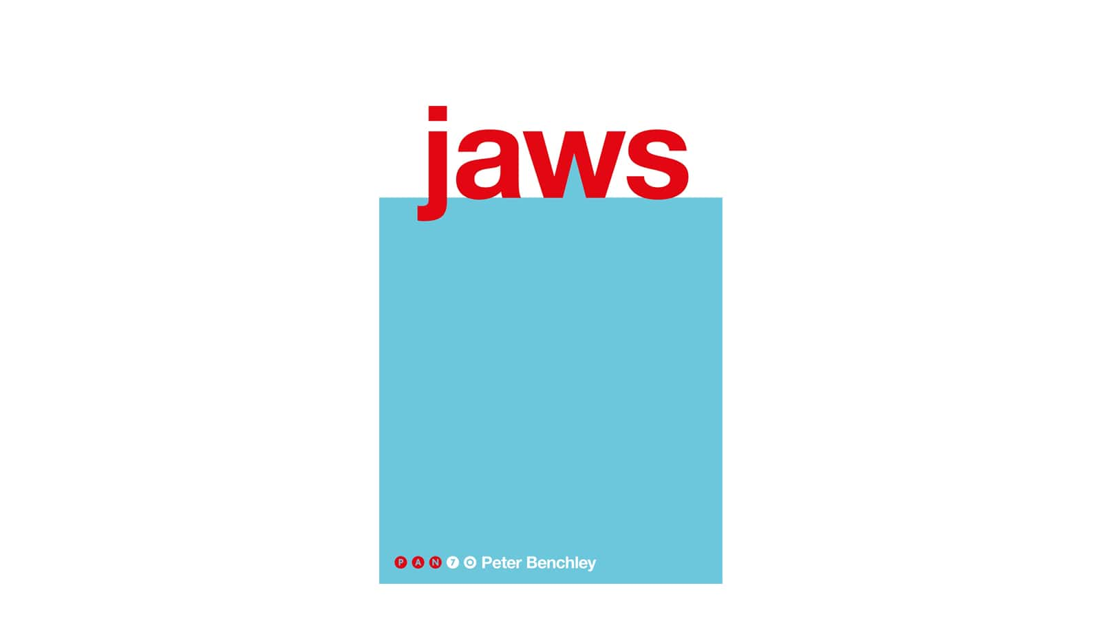 Jaws Pan 70 2017 cover