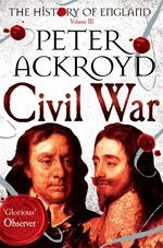 Book cover for Civil War