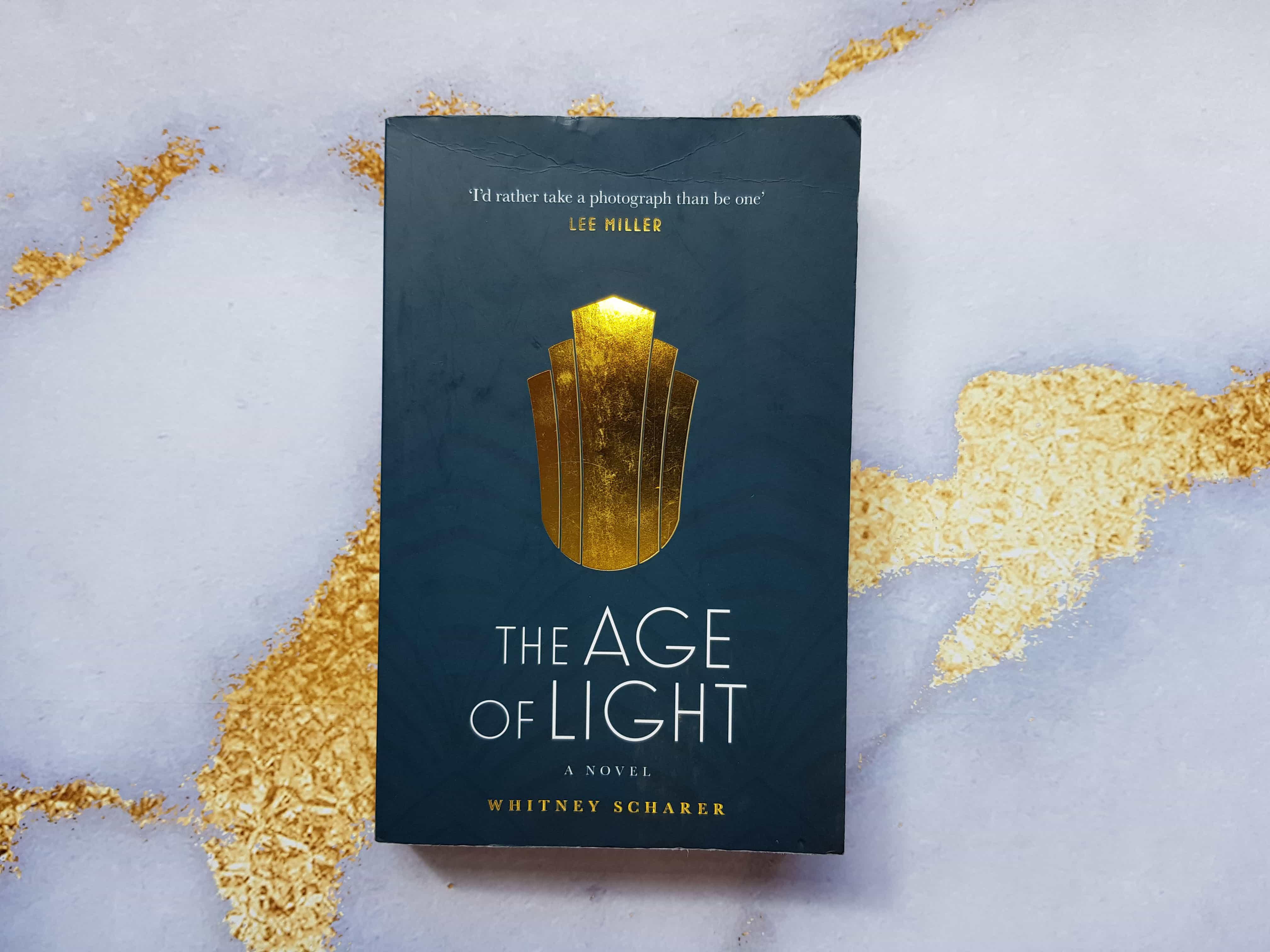 The Age of Light Whitney Scharer