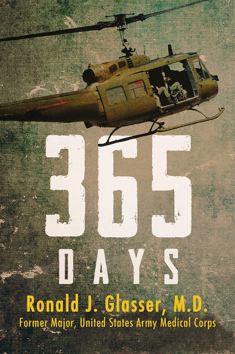Book cover for 365 Days