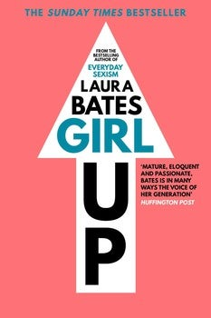 Book cover for Girl Up