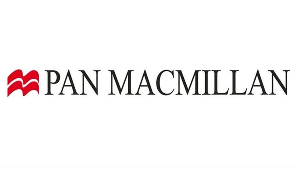 Pan Macmillan Company Logo