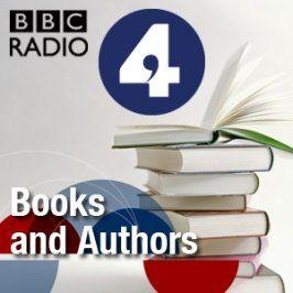 Radio 4 Books & Authors logo