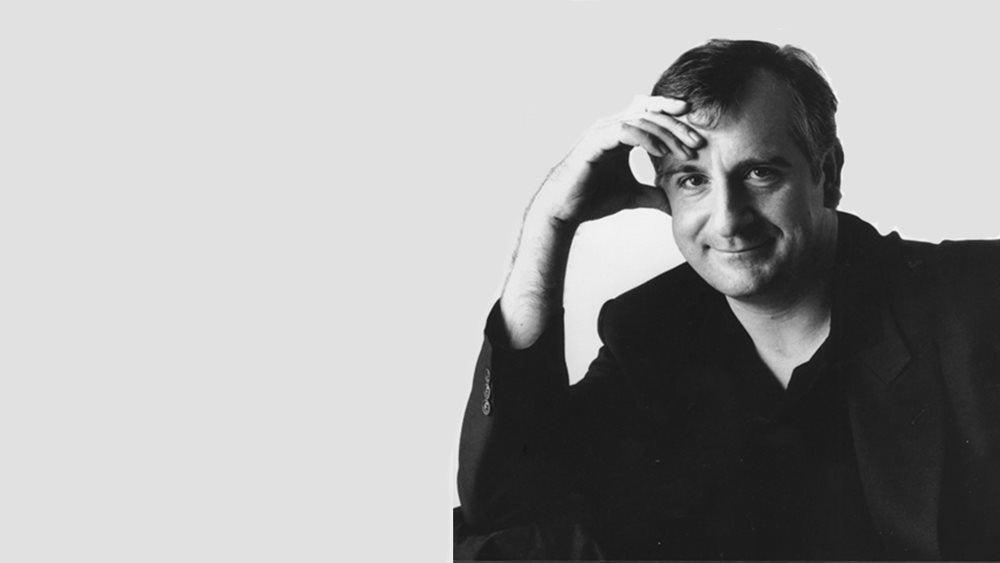 Photograph of Douglas Adams