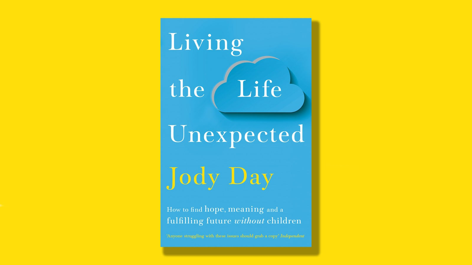 Living the Life Unexpected book cover