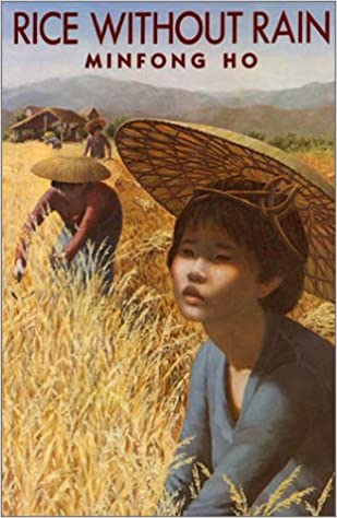 Book cover for Rice Without Rain