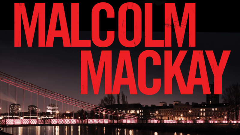Malcoln Mackay