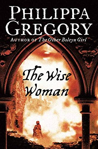 Book cover for The Wise Woman
