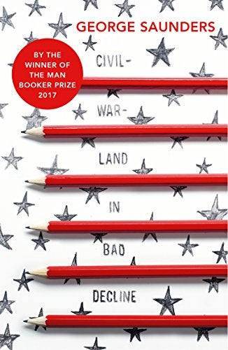 Book cover for Civilwarland in Bad Decline