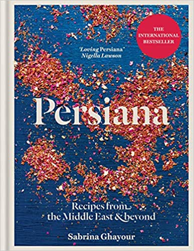 Book cover for Persiana