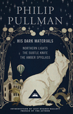 Book cover for His Dark Materials Trilogy