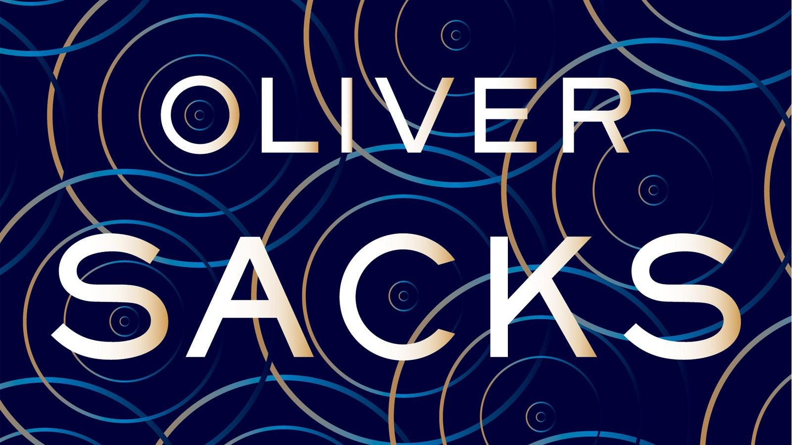 Oliver Sacks River of Consciousness book cover