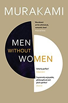 Book cover for Men Without Women