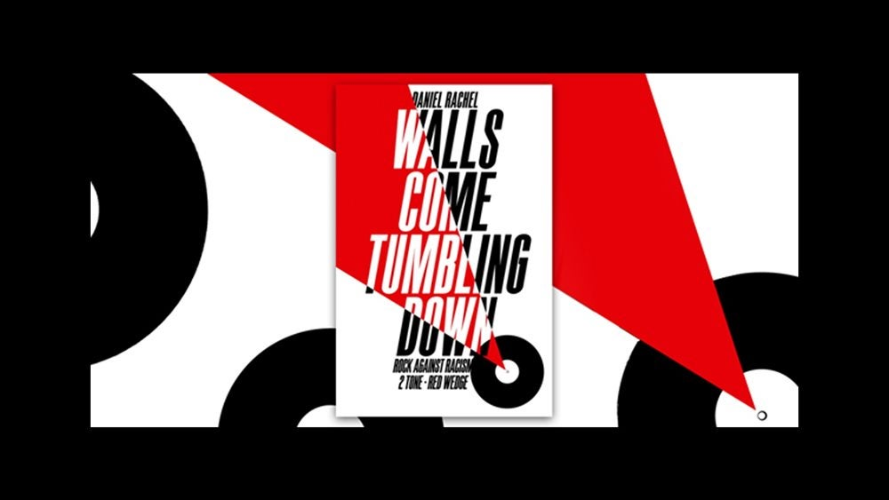 Walls Come Tumbling Down book cover