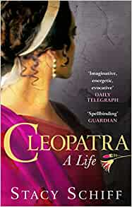Book cover for Cleopatra - A Life