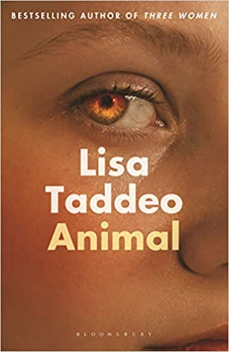 Book cover for Animal