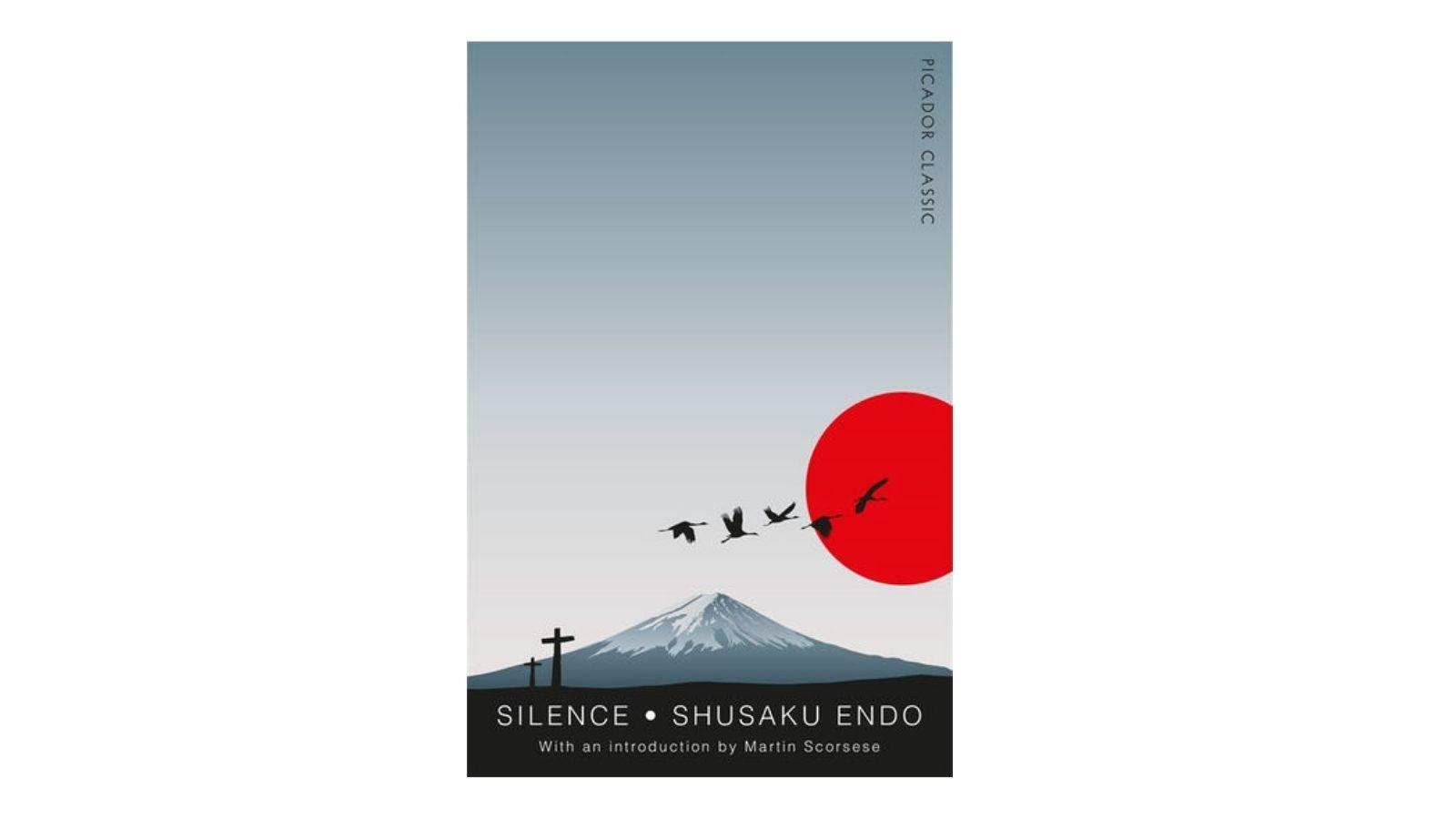 Silence - Shusaku Endo - Picador Classic