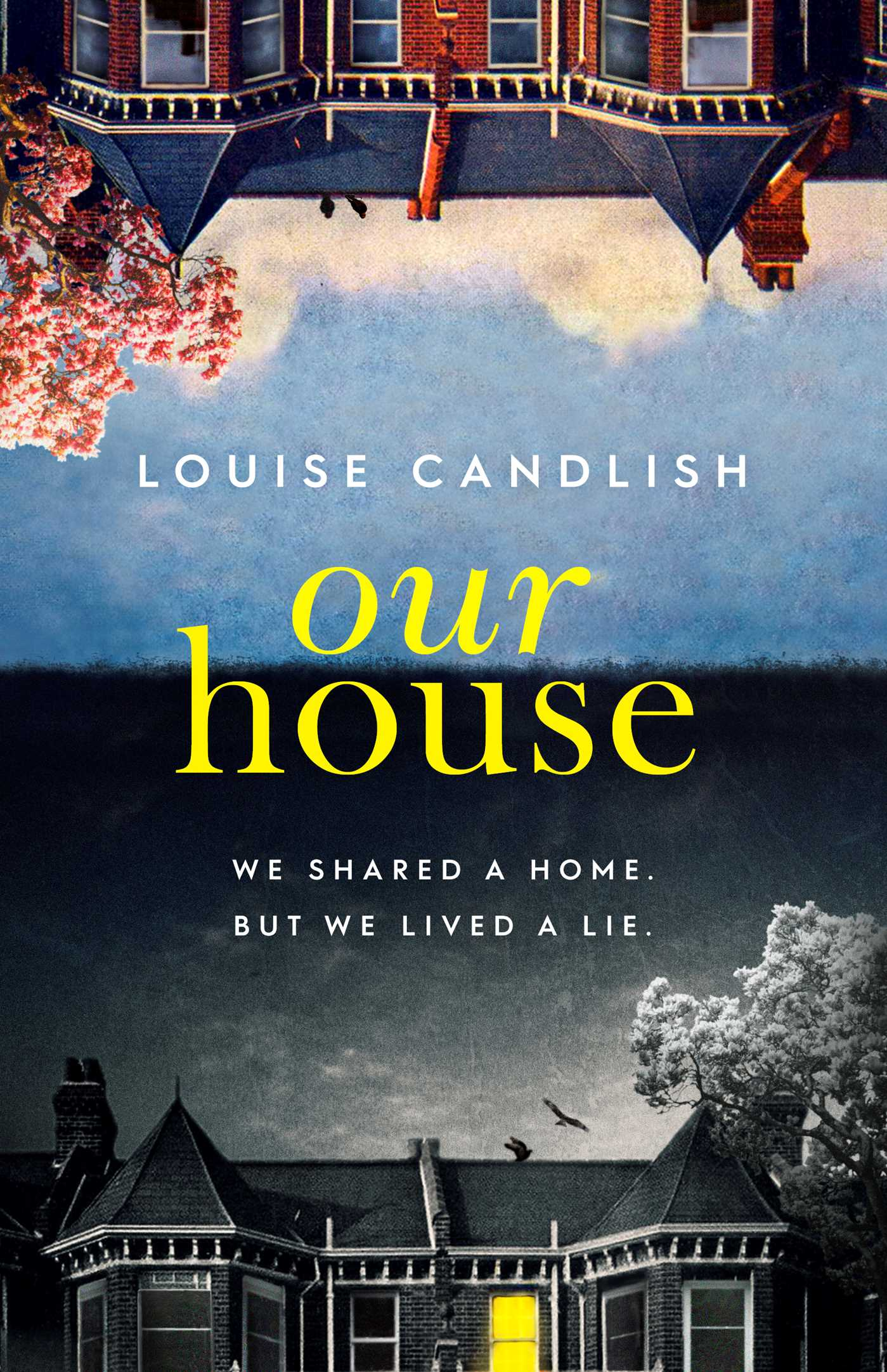 Book cover for Our House