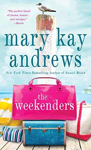 Book cover for The Weekenders
