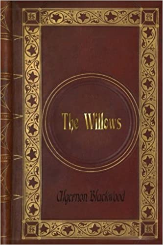 Book cover for The Willows