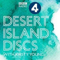 Desert Island Discs logo