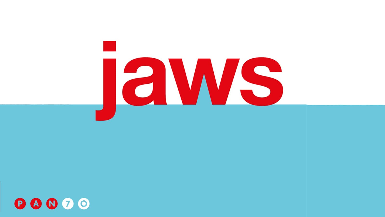 Jaws Pan 70 cover