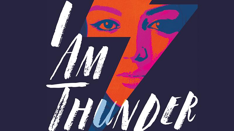 I Am Thunder - Muhammad Khan