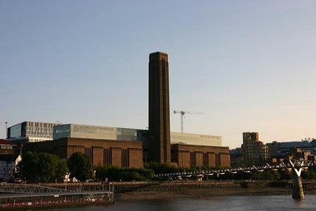 Tate Modern Museum London