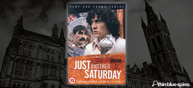 Just Another Saturday BBC Play for Today 1975