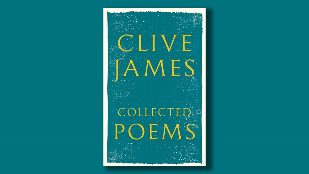 Clive James Collected Poems