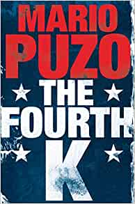 Book cover for The Fourth K