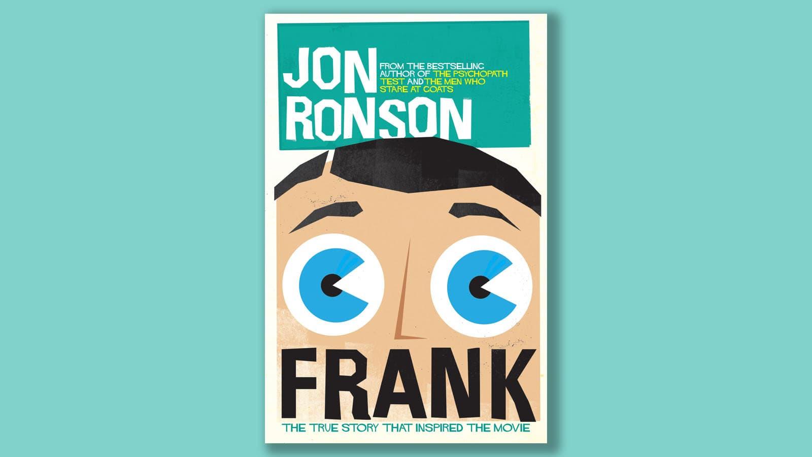 Frank Jon Ronson book