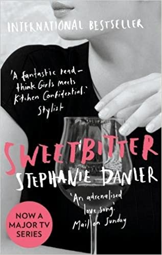 Book cover for Sweetbitter