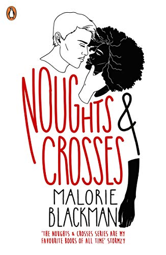 Book cover for Noughts & Crosses