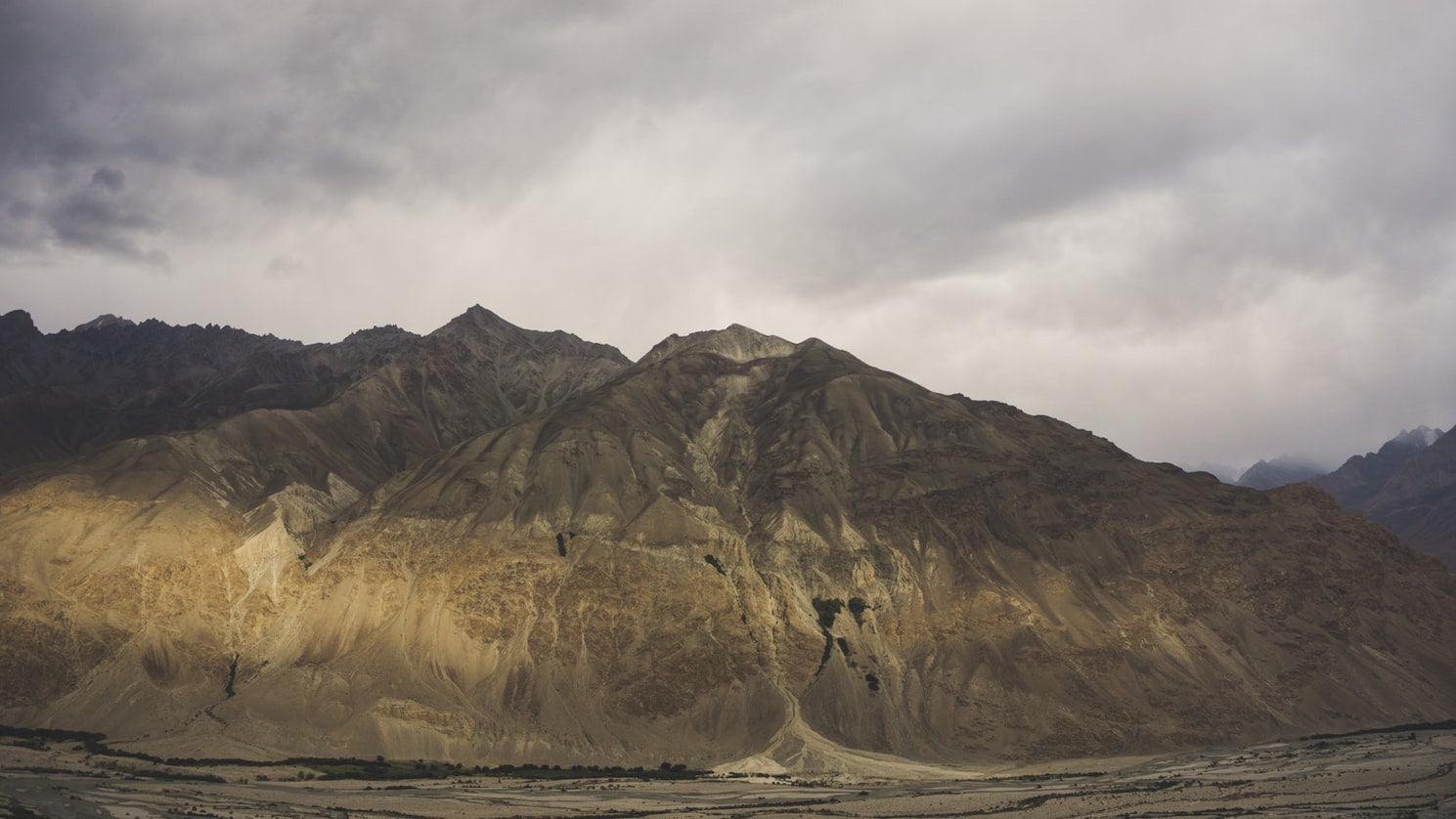 Our favourite books about Afghanistan - Header