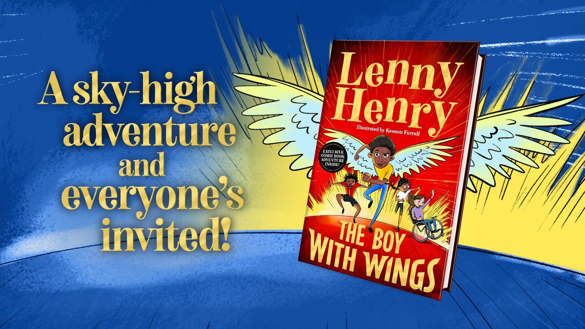 Lenny Henry Competition Page Header.jpg
