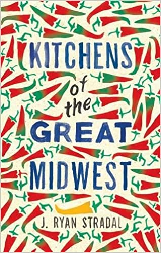 Book cover for Kitchens of the Great Midwest