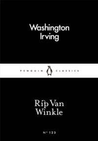 Book cover for Rip Van Winkle