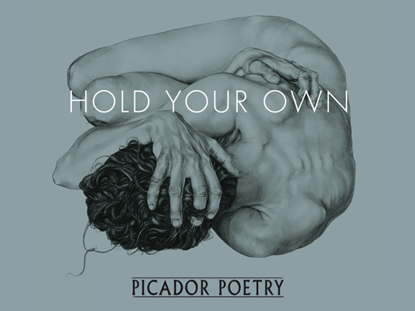 Hold Your Own book cover