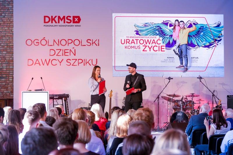 Ogólnopolski Dzień Dawcy Szpiku
