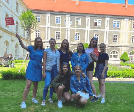Zespół Szkół Ogólnokształcących w Kłodzku