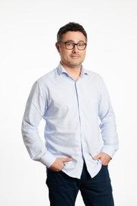 Marek Makowski Specjalista ds. Fundraisingu Korporacyjnego