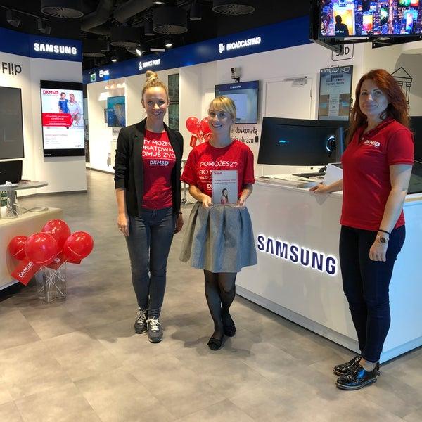 Dzień Dawcy Szpiku Samsung