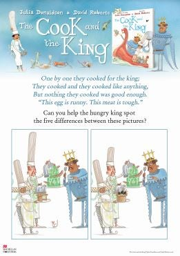 Cook and the King - Activity Pack.JPG